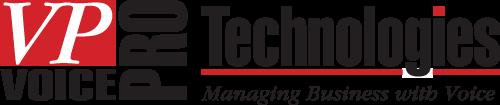 VoicePro Technologies Retina Logo
